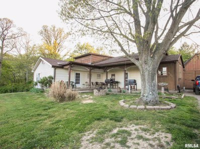 2141 County Rd 950 E, Carmi, IL 62821 - #: 1263692