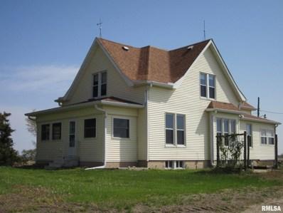 9057 N County Road 2650 E, Easton, IL 62633 - #: 1264428