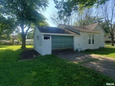 617 W Topeka, Ashland, IL 62612 - #: 1267206