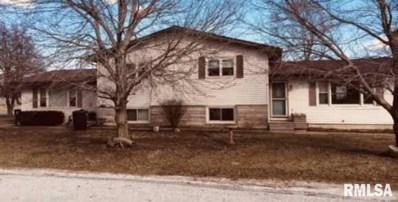 114 S Moore, Illiopolis, IL 62539 - #: 1271680