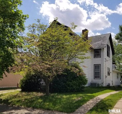 1421 N 12TH, Quincy, IL 62305 - #: 1272954