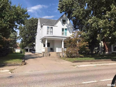 2023 Broadway, Quincy, IL 62301 - #: 1273904