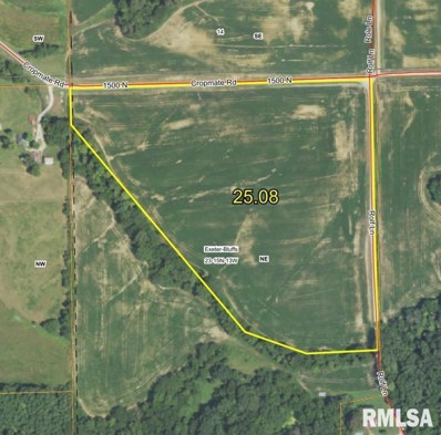 Rolf, Exeter, IL 62621 - #: 1277471
