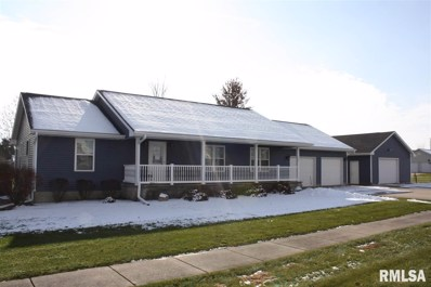 130 Emerald Lane, Fruitland, IA 52749 - #: 201734