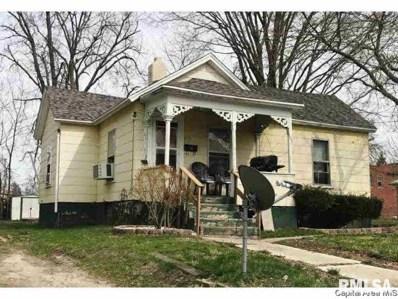 355 N Cedar, Galesburg, IL 61401 - #: 308830