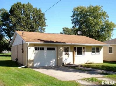 1189 Court Street, Galesburg, IL 61401 - #: 310749