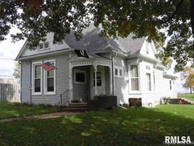 406 N Williams Street, Reynolds, IL 61279 - #: 311884