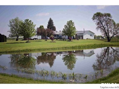 19215 N 100TH Road, Industry, IL 61440 - #: 313011