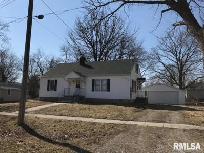 506 S East, Farmersville, IL 62533 - #: 313488