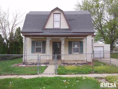 407 W Main Street, Perry, IL 62362 - #: 313735