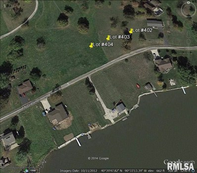 Lots McGrew, Avon, IL 61415 - #: 37433