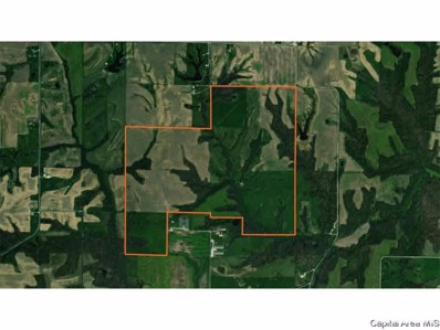 Co Rd 1550 E, Cooperstown, IL 62378 - #: 377442