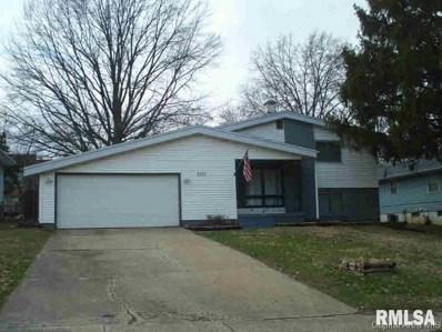 2307 Chatham Road, Springfield, IL 62704 - #: 377615
