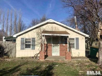 1380 Morton Ave, Galesburg, IL 61401 - #: 377711