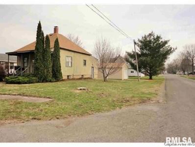 510 W Wabash, Stonington, IL 62567 - #: 377789