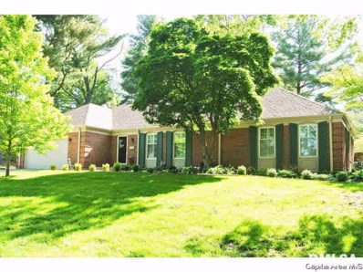 14 Book Lane, Jacksonville, IL 62650 - #: 378260