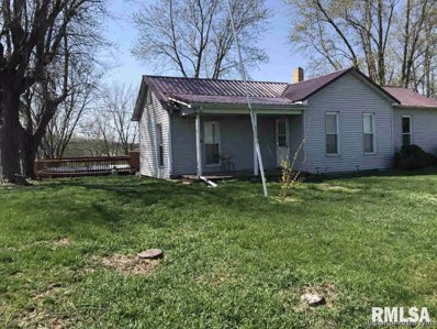 886 Palm, Roodhouse, IL 62082 - #: 379341