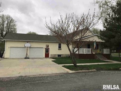439 E East Clay, Roodhouse, IL 62082 - #: 379359
