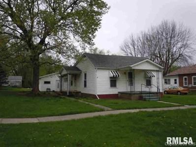 380 N Chamberlain Street, Roseville, IL 61473 - #: 379546