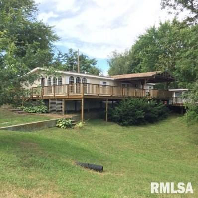 209 Lake Warren Drive, Monmouth, IL 61462 - #: 379835