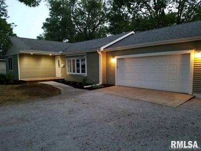 3071 Southland Rd, Decatur, IL 62521 - #: 380061