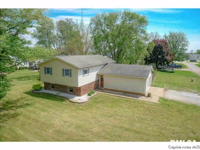 620 W Topeka, Ashland, IL 62612 - #: 380462