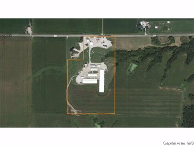 2495 E County Road 650 N, Plymouth, IL 62367 - #: 380483