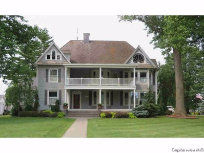 412 French Street, Chapin, IL 62628 - #: 381273