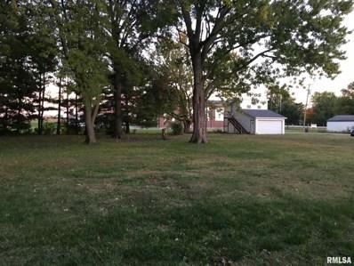 201 N East, Farmersville, IL 62533 - #: 381331