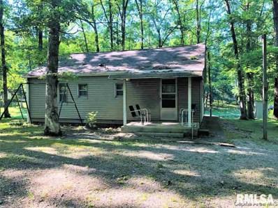 15326 Magnolia Drive, Girard, IL 62640 - #: 381938