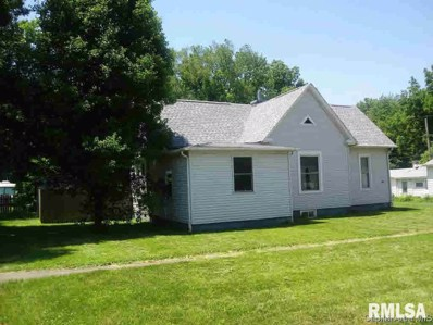 205 2ND Street, Illiopolis, IL 62539 - #: 382042