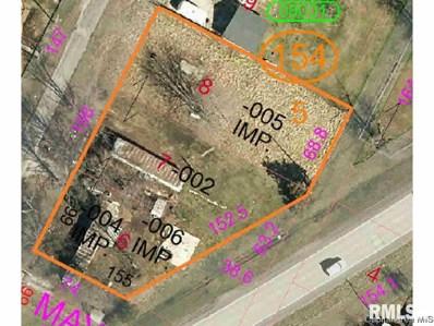 Lot 6-8 Ryder Street, Nilwood, IL 62672 - #: 39254