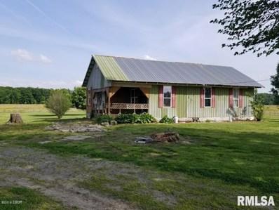 2170 County Rd 675 E Road, Rinard, IL 62878 - #: 402889
