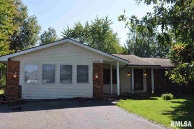 1705 S Eastwood Drive, McLeansboro, IL 62859 - #: 402990