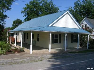 491 S Main Street, Grand Chain, IL 62941 - #: 481987