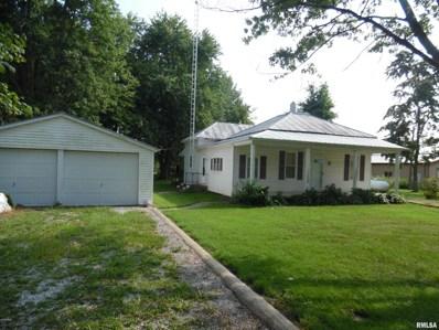 19191 E Bakerville Road, Opdyke, IL 62872 - #: 482554