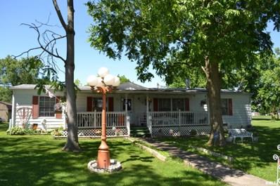 135 E Main Street, Richview, IL 62877 - #: 500839