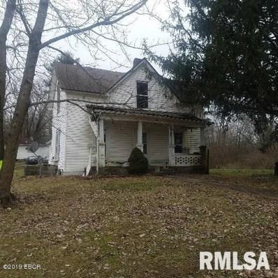 70 Railroad, Mill Creek, IL 62961 - #: 503618