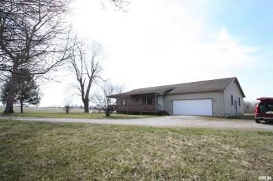 846 Illinois Highway 141, Norris City, IL 62869 - #: 504200