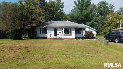 221 N Spence, Mounds, IL 62964 - #: 504354