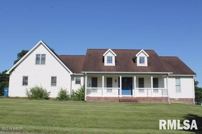1401 Country Aire Drive, Carterville, IL 62918 - #: 504993