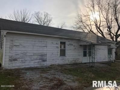496 S Locust Street, Richview, IL 62877 - #: 505082