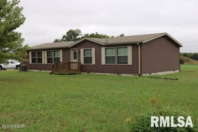 2184 County Road 1095 N, Fairfield, IL 62837 - #: 505111