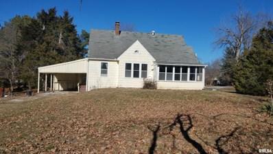 571 Olmsted Road, Villa Ridge, IL 62996 - #: 505114
