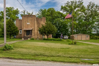 9034 Lincoln Road, Benton, IL 62812 - #: 505345