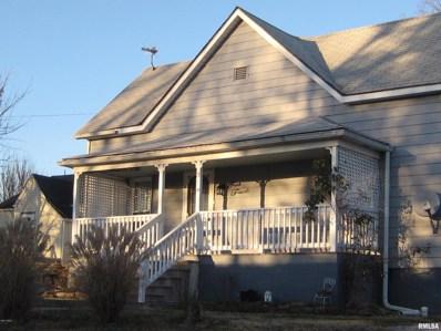 314 Pell, Rosiclare, IL 62982 - #: 505406