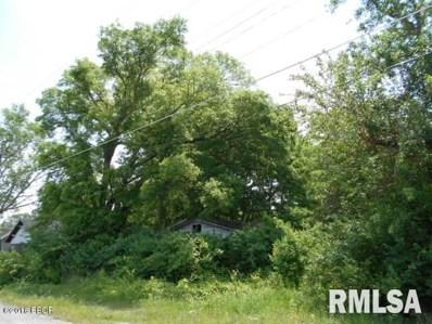 921 E Walnut, Harrisburg, IL 62946 - #: 509661