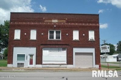 100 W Main Street, Valier, IL 62891 - #: 541462