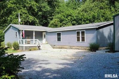 221 County Line Road, Mill Creek, IL 62961 - #: 543160