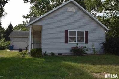 309 N Elm Street, Martinsville, IL 62442 - #: 543295